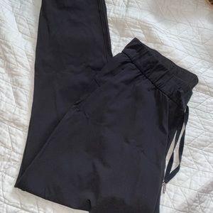 Women's Lululemon On the Fly Knit Pants